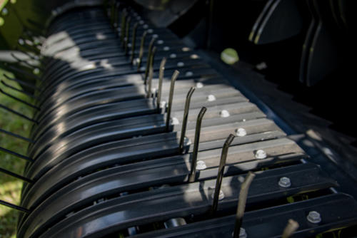 SuperFeed Rotor