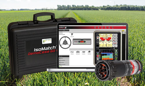 IsoMatch Tools